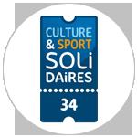 Culture et Sport Solidaires 34